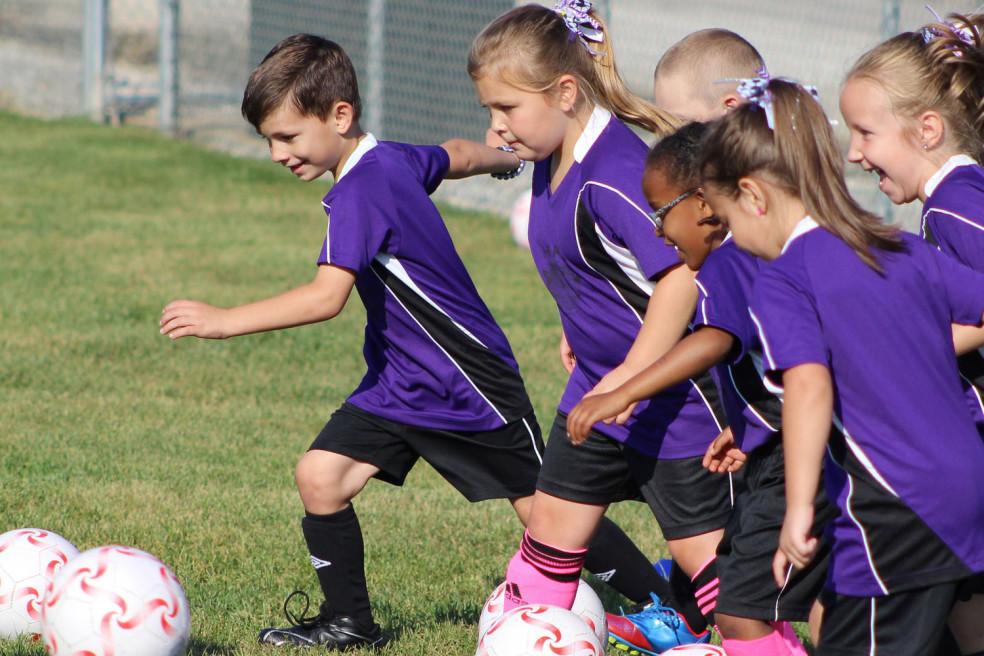 Soccer Camp at ADP SportsPark