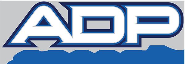 ADP Sports logo